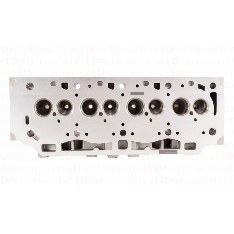 Głowica Cylindrów 77014773663 Renault 1.9 DTI F9Q