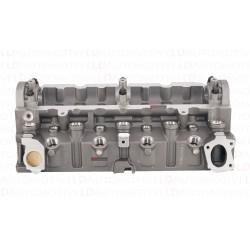 Głowica Cylindrów 0200CP Citroen 1.9 D Fiat 1.9 D