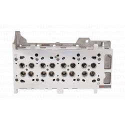 Głowica Cylindrów 71729497 Fiat 1.3 JTD 16V Opel 1.3 CDTI 16V