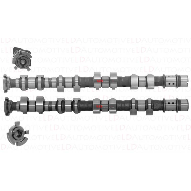 Wałki Rozrządu 636113  636107 Opel Insignia 1.6/1.8 benzyna 16V