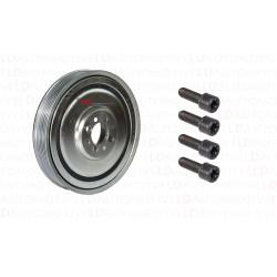 Koło Pasowe Wału Korbowego 55208280 Fiat 1.6/1.9 JTD Opel 1.6/1.9 CDTI