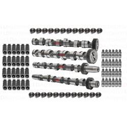 Zestaw Wałków Rozrządu 059109021BP BQ 059109022BD BC Audi VW 2.5 TDI
