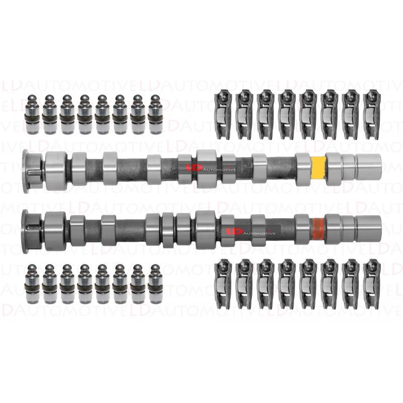 Zestaw Wałków Rozrządu 03C109101AC  03C109101AD VW Golf V 1.4 FSI 16V