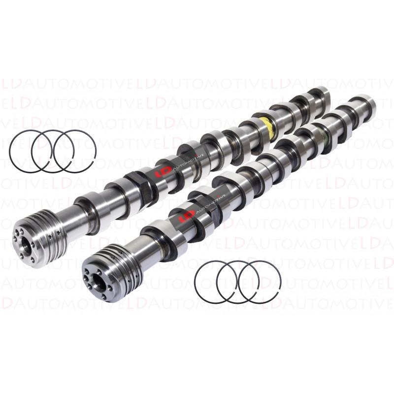 Wałki Rozrządu 022109102A 022109101C Audi A3 VW T5 Touareg  3.2 V6 24V