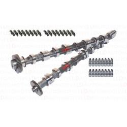 Zestaw Wałków Rozrządu 03L109021E 03L109022D Audi Seat Skoda VW 1.6 TDI 16V