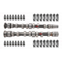 Zestaw Wałków Rozrządu 036109101CR 036109101BT Audi VW 1.6 FSI 16V  BAD