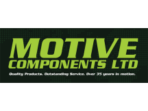 Motive Components England